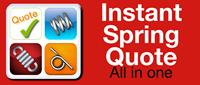 Instant Spring Quote